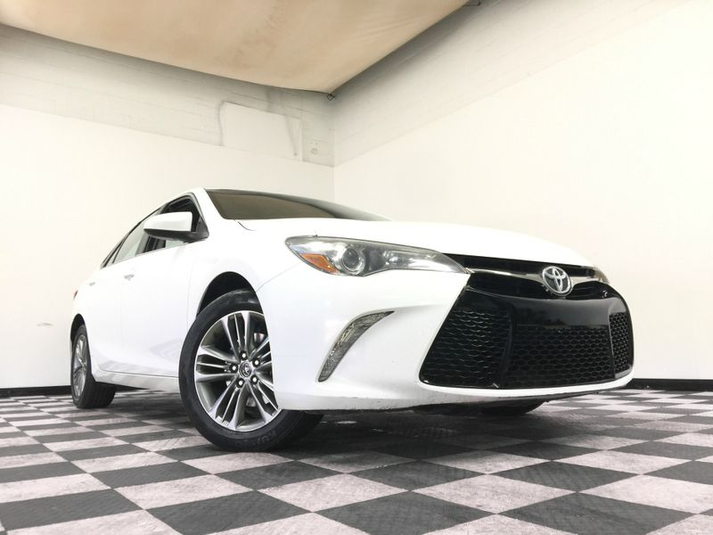 2015 Toyota Camry *Get APPROVED In Minutes!* | The Auto Cave in Addison