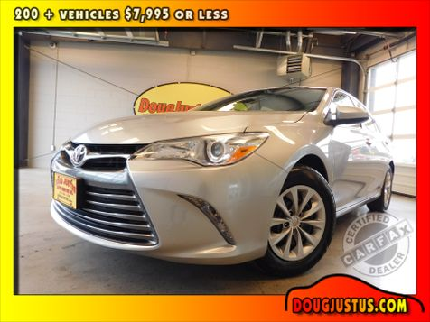 2015 Toyota Camry LE in Airport Motor Mile ( Metro Knoxville ), TN