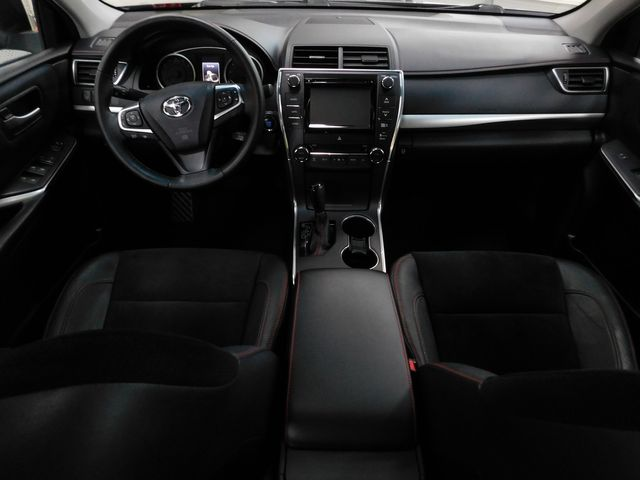 2015 Toyota Camry XSE in Airport Motor Mile ( Metro Knoxville ), TN 37777