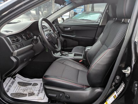 2015 Toyota CAMRY SE  in Campbell, CA