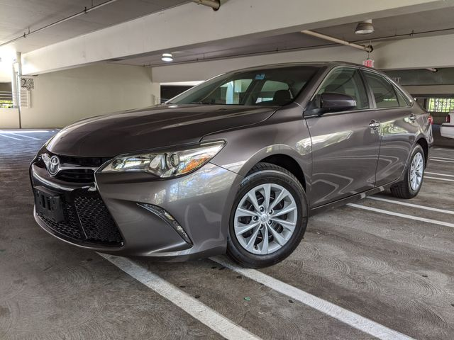 2015 Toyota CAMRY LE in Campbell, CA 95008