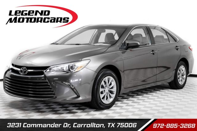 2015 Toyota Camry LE in Carrollton, TX 75006