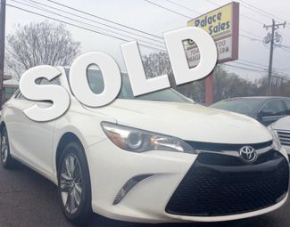 2015 Toyota Camry in Charlotte, NC