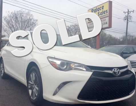 2015 Toyota Camry LE in Charlotte, NC