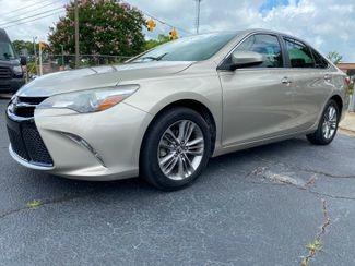 2015 Toyota Camry SE  city NC  Palace Auto Sales   in Charlotte, NC