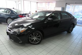 2015 Toyota Camry XSE W/ BACK UP CAM Chicago, Illinois 2