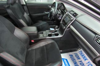 2015 Toyota Camry XSE W/ BACK UP CAM Chicago, Illinois 8
