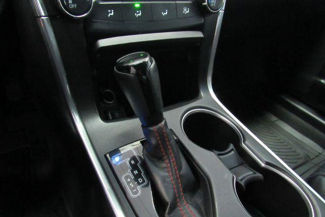 2015 Toyota Camry SE W/ BACK  UP CAM Chicago, Illinois 11