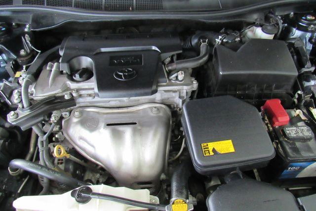 2015 Toyota Camry SE W/ BACK  UP CAM Chicago, Illinois 16