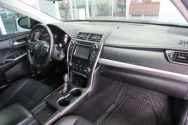 2015 Toyota Camry SE W/ BACK  UP CAM Chicago, Illinois 6