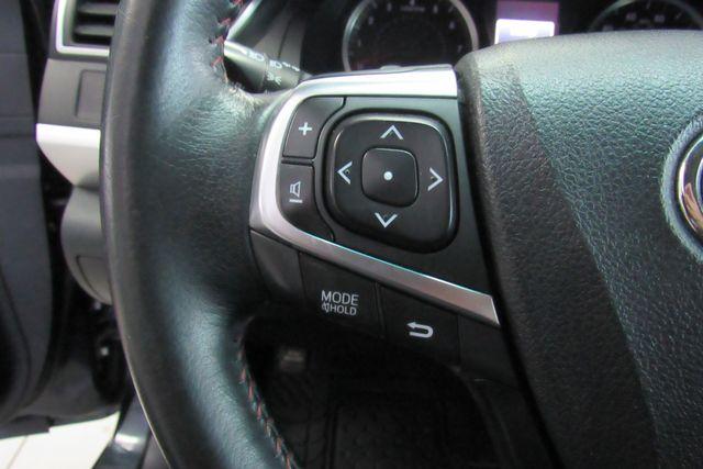 2015 Toyota Camry SE W/ BACK  UP CAM Chicago, Illinois 8