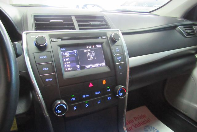 2015 Toyota Camry SE W/ BACK UP CAM Chicago, Illinois 13