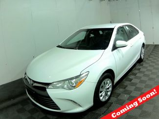 2015 Toyota Camry in Cleveland, Ohio
