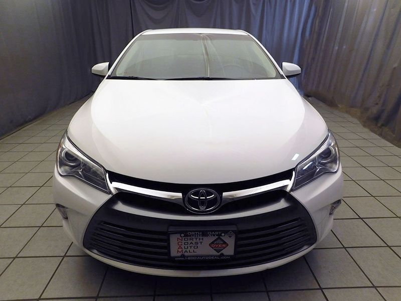 2015 Toyota Camry LE  city Ohio  North Coast Auto Mall of Cleveland  in Cleveland, Ohio