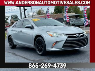 2015 Toyota Camry LE in Clinton, TN 37716