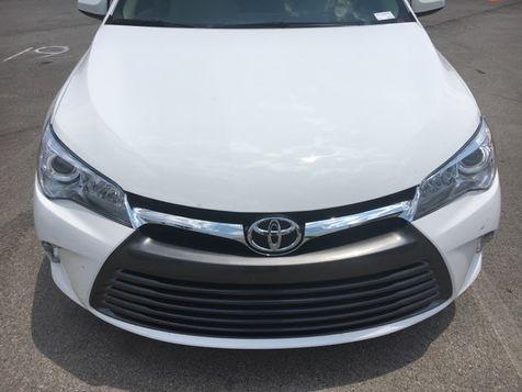 2015 Toyota Camry XLE in Dallas