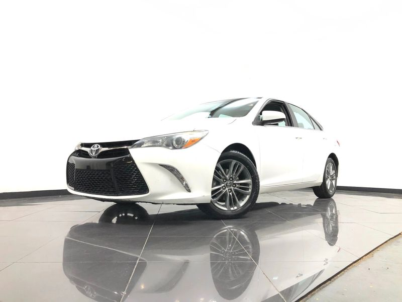 2015 Toyota Camry *Get APPROVED In Minutes!* | The Auto Cave in Dallas