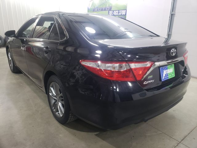 2015 Toyota Camry SE in Dickinson, ND 58601