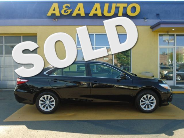 2015 Toyota Camry LE in Englewood CO, 80110