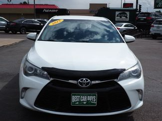 2015 Toyota Camry SE Englewood, CO 1