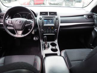 2015 Toyota Camry SE Englewood, CO 10
