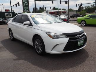 2015 Toyota Camry SE Englewood, CO 2