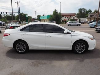 2015 Toyota Camry SE Englewood, CO 3