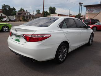 2015 Toyota Camry SE Englewood, CO 5