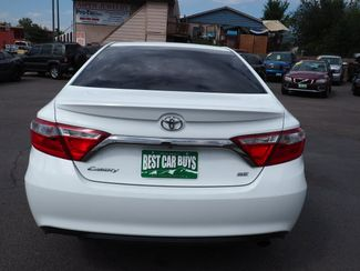2015 Toyota Camry SE Englewood, CO 6