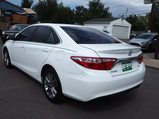 2015 Toyota Camry SE Englewood, CO 7