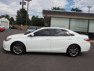 2015 Toyota Camry SE Englewood, CO 8