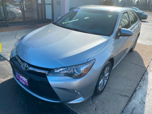2015 Toyota Camry SE in Fremont, OH 43420