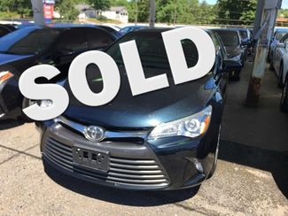 2015 Toyota Camry LE - John Gibson Auto Sales Hot Springs in Hot Springs Arkansas