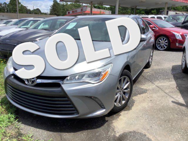 2015 Toyota CAMRY  - John Gibson Auto Sales Hot Springs in Hot Springs Arkansas