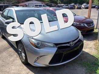 2015 Toyota Camry SE - John Gibson Auto Sales Hot Springs in Hot Springs Arkansas