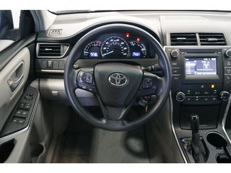 2015 Toyota Camry LE  city Texas  Vista Cars and Trucks  in Houston, Texas