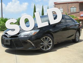 2015 Toyota Camry SE | Houston, TX | American Auto Centers in Houston TX