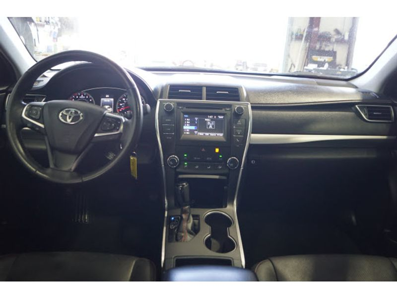 2015 Toyota Camry SE  city Texas  Vista Cars and Trucks  in Houston, Texas
