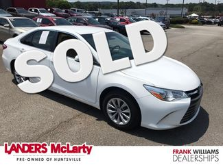 2015 Toyota Camry LE | Huntsville, Alabama | Landers Mclarty DCJ & Subaru in  Alabama
