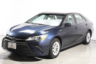 2015 Toyota Camry Hybrid LE in Branford CT, 06405