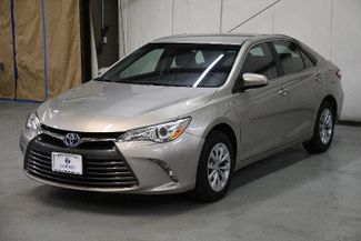 2015 Toyota Camry Hybrid LE in East Haven CT, 06512