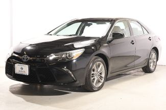 2015 Toyota Camry Hybrid SE in East Haven CT, 06512