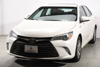 2015 Toyota Camry Hybrid XLE in Branford, CT 06405