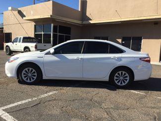 2015 Toyota Camry Hybrid LE 5 YEAR/60,000 MILE FACTORY POWERTRAIN WARRANTY Mesa, Arizona 1