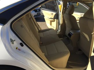 2015 Toyota Camry Hybrid LE 5 YEAR/60,000 MILE FACTORY POWERTRAIN WARRANTY Mesa, Arizona 12