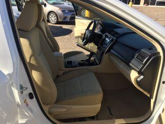 2015 Toyota Camry Hybrid LE 5 YEAR/60,000 MILE FACTORY POWERTRAIN WARRANTY Mesa, Arizona 13
