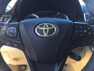 2015 Toyota Camry Hybrid LE 5 YEAR/60,000 MILE FACTORY POWERTRAIN WARRANTY Mesa, Arizona 15
