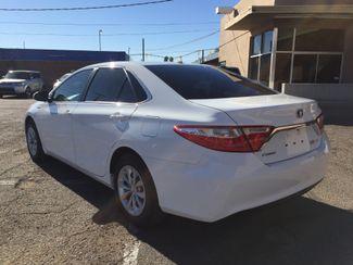 2015 Toyota Camry Hybrid LE 5 YEAR/60,000 MILE FACTORY POWERTRAIN WARRANTY Mesa, Arizona 2