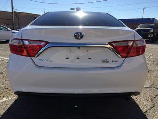 2015 Toyota Camry Hybrid LE 5 YEAR/60,000 MILE FACTORY POWERTRAIN WARRANTY Mesa, Arizona 3