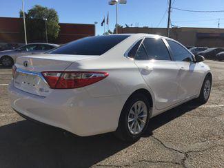 2015 Toyota Camry Hybrid LE 5 YEAR/60,000 MILE FACTORY POWERTRAIN WARRANTY Mesa, Arizona 4